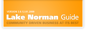 Lake Norman Guide | Community Driven Business Directory for Lake Norman NC